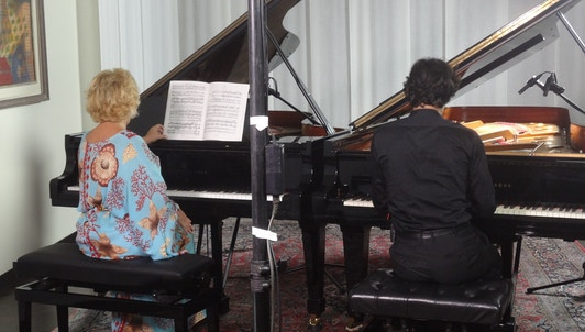 Master Class with Gülsin Onay (II/III)