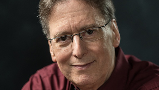 Master Class with Robert Levin