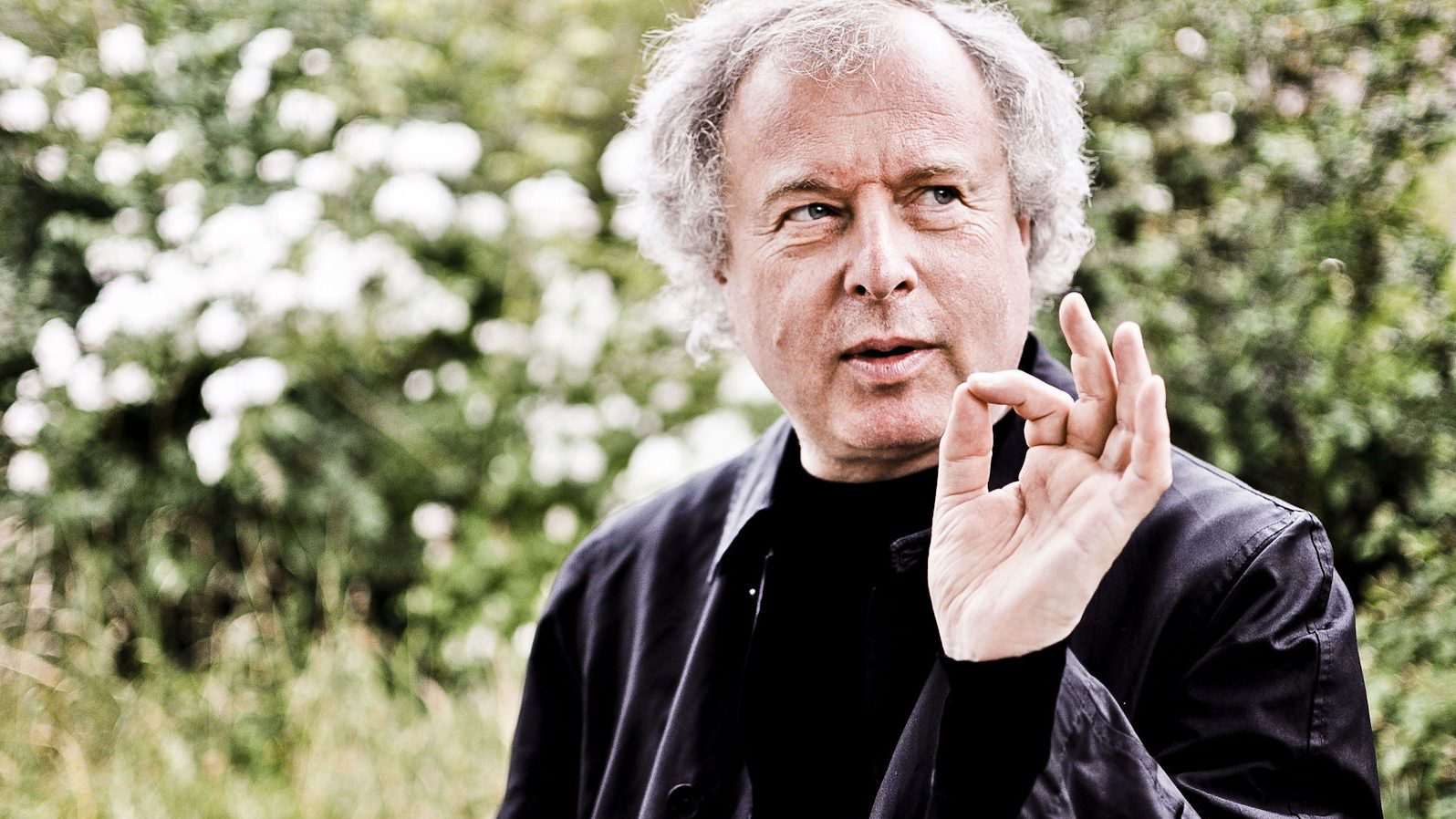 Master Class with Sir András Schiff  – Chamber Music