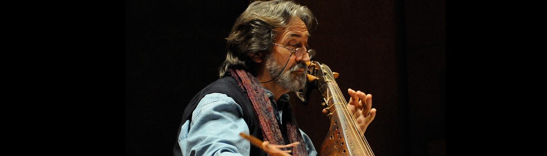 Master Class with Jordi Savall