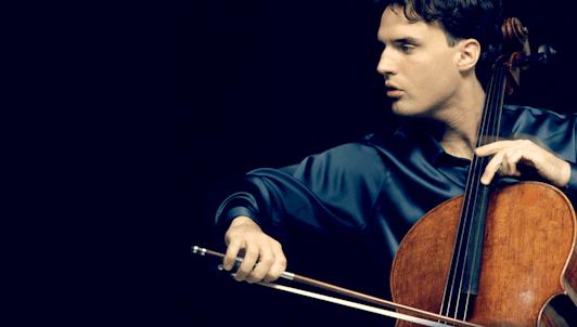 Leonard Elschenbroich enseigne Beethoven et Dvořák : Trios avec piano