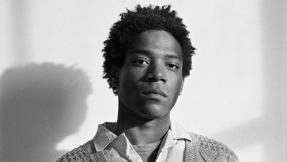 Tribute Concert to Jean-Michel Basquiat