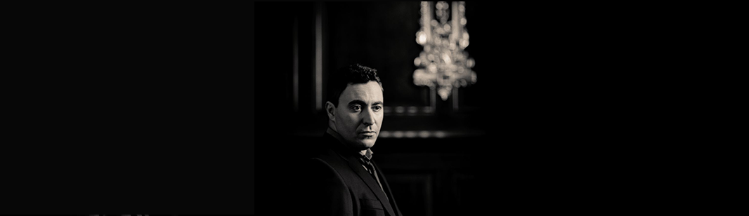 Maxim Vengerov: Playing by Heart