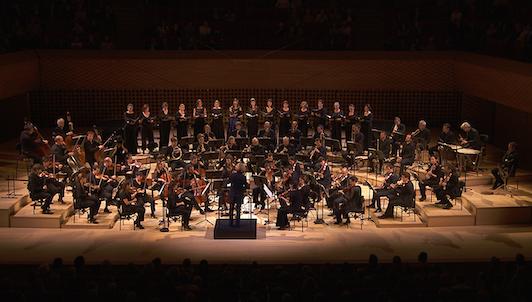 Laurence Equilbey dirige Weber et Mendelssohn — Avec Alexei Volodin, Sheva Tehoval et Anna Reinhold
