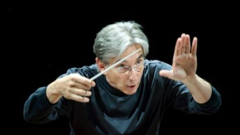 Master Class with Michael Tilson Thomas (III/III)
