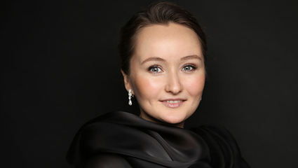 Mikhail Shekhtman conducts Beethoven, Mendelssohn, Rossini, Schubert, Mozart, and Tchaikovsky - With Julia Lezhneva