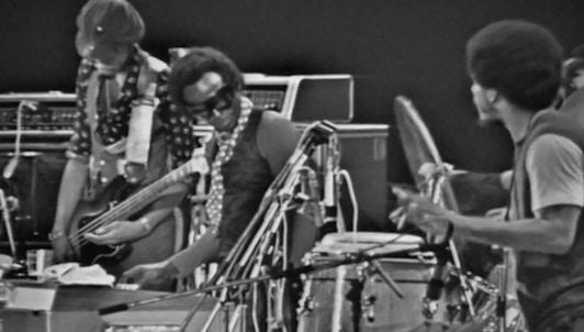 Miles Davis Live in Paris (Part II)