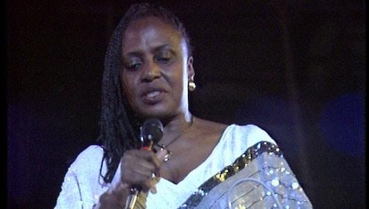 Miriam Makeba Live at Estival Jazz