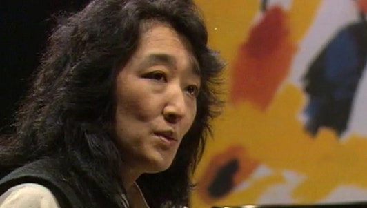 Mitsuko Uchida Discusses and Performs Masterworks (I)