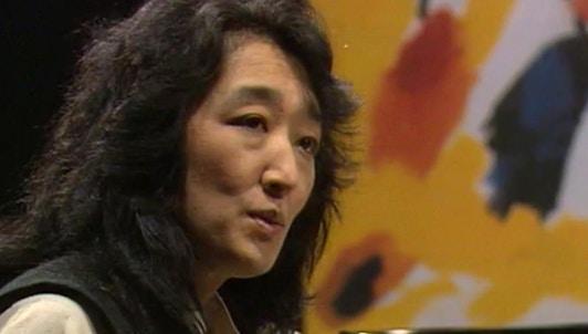 Mitsuko Uchida explique et joue ses classiques (I)
