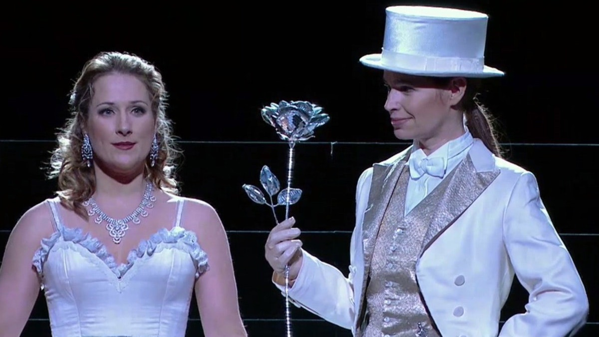 The Knight of the Rose by Richard Strauss