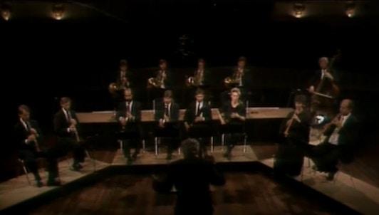 Mozart, Gran Partita