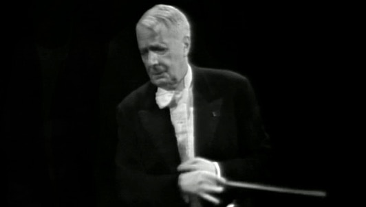 Charles Munch conducts Schumann and Schubert