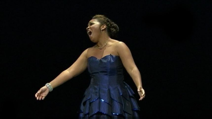 Operalia, 20 years of operatic passion