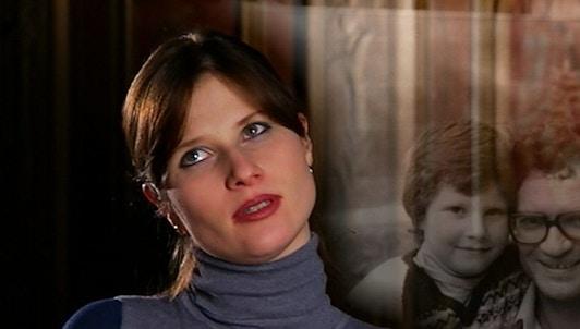 Lisa Batiashvili, La Femme au Stradivarius