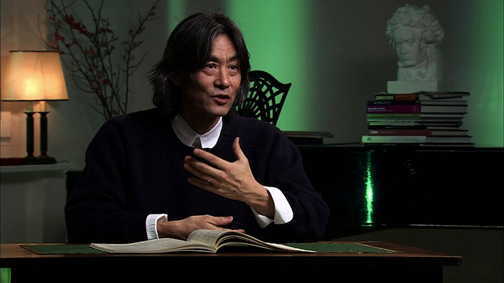 Beethoven's Eroica Symphony by Kent Nagano