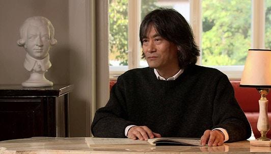 Mozart's Jupiter Symphony by Kent Nagano