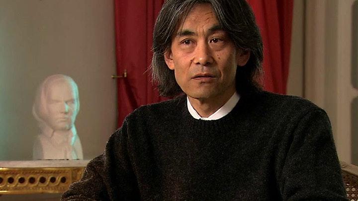 La Symphonie n°3 de Schumann par Kent Nagano