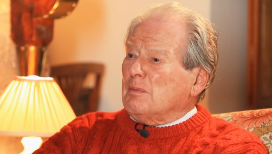 Dmitry Sitkovetsky, interviews avec sir Neville Marriner