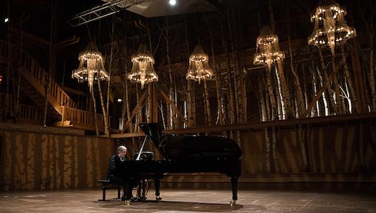 CANCELADO: Nicholas Angelich interpreta Prokófiev y Brahms