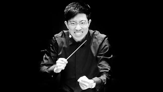 The Nicolai Malko Competition for Young Conductors: Final Round