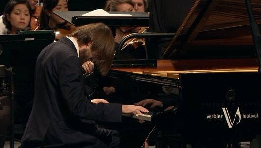 Gianandrea Noseda conducts Prokofiev – With Jean-Efflam Bavouzet and Daniil Trifonov
