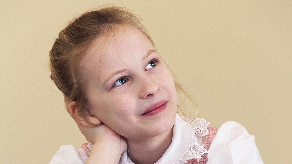 Olga Ivanenko joue le Concerto pour piano n°20 en ré mineur de Mozart, K. 466