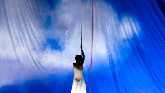 Presentation of the 2012-2013 season of the Opéra national de Paris