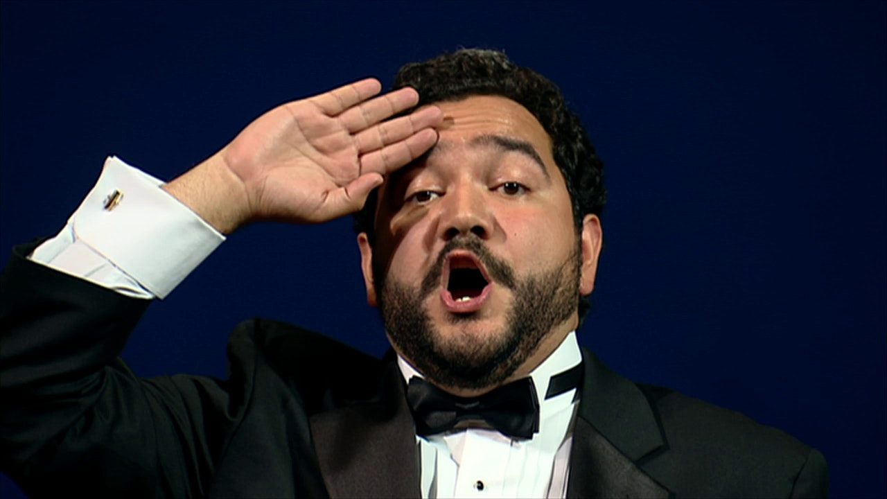 Opera's upcoming talent goes to Moscow