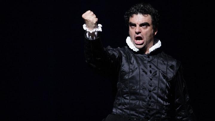 Verdi's Don Carlos