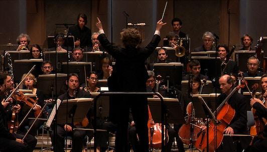 L'Orchestre Philharmonique de Radio France interprète Manoury et Dusapin