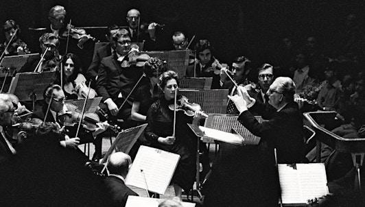 NUEVO: Otto Klemperer: El último concierto