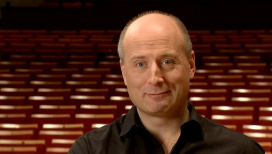 Paavo Järvi conducts Fauré: Bonus Interview