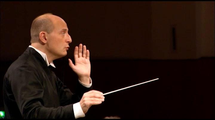 Paavo Järvi conducts Fauré's Requiem & masterpieces