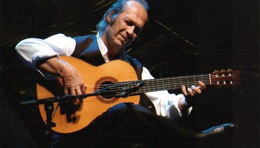 Paco de Lucía, Ombre et lumière