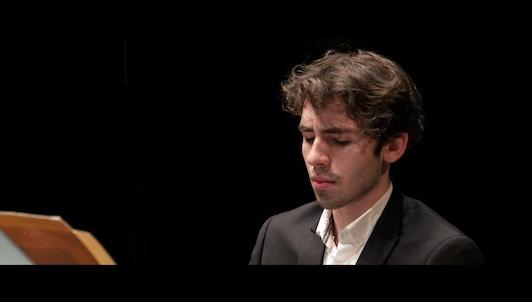 David Petrlik et Alexandre Kantorow interprètent Debussy, Ravel, Falla et Ponce