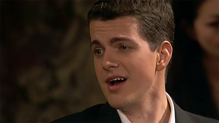 Jean-Christophe Spinosi conducts Vivaldi – With Philippe Jaroussky
