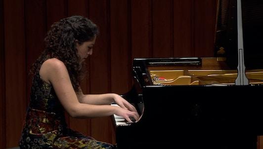 Best of Pianomania! With Daniil Trifonov, Menahem Pressler, Beatrice Rana, Elisabeth Leonskaja, Pedro Burmester, Mário Laginha...