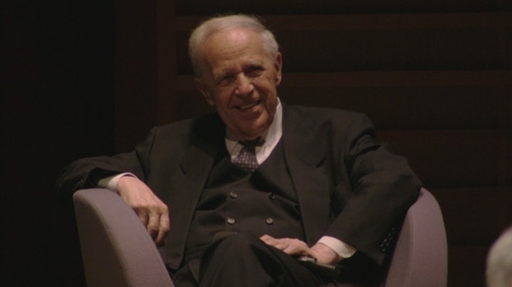 Pierre Boulez, From Debussy to Dalbavie (I/II)