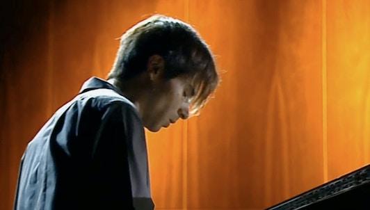 Piotr Anderszewski joue les Variations Diabelli