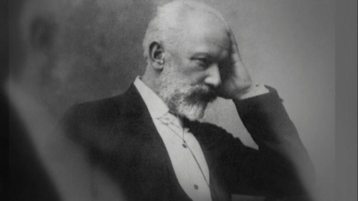 Pyotr Ilyitch Tchaikovsky, Symphony No. 5