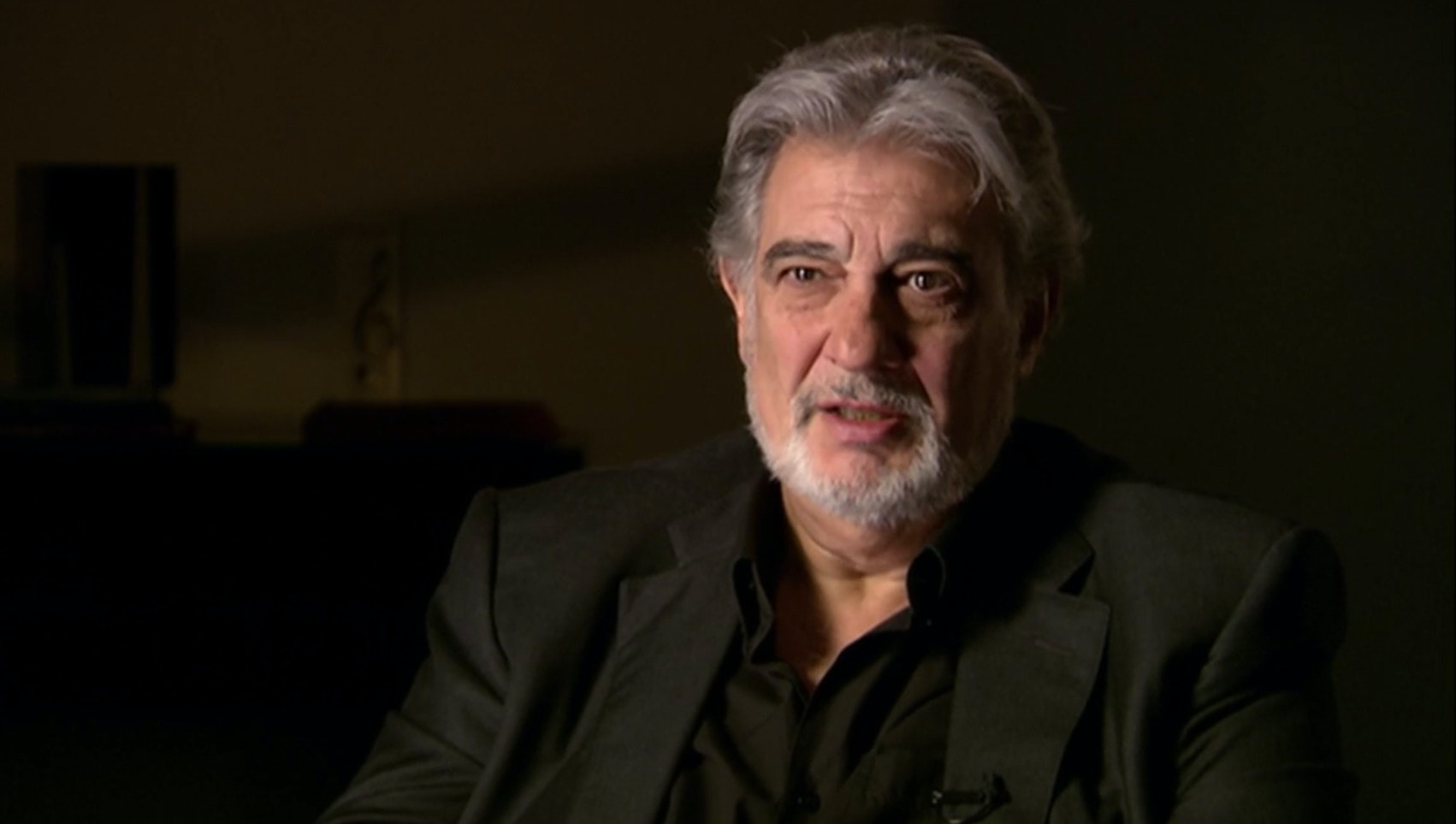 Plácido Domingo : Mes plus grands rôles