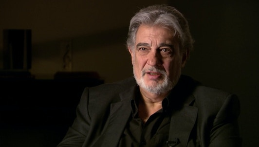 Plácido Domingo: My Greatest Roles