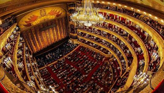 Operalia, The World Opera Competition : Finale 2021