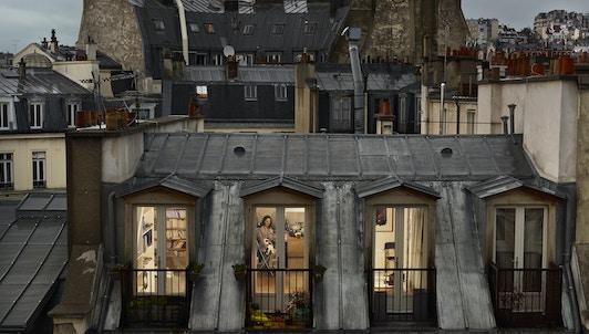 Présentation de la saison 2016-2017 de l'Opéra national de Paris