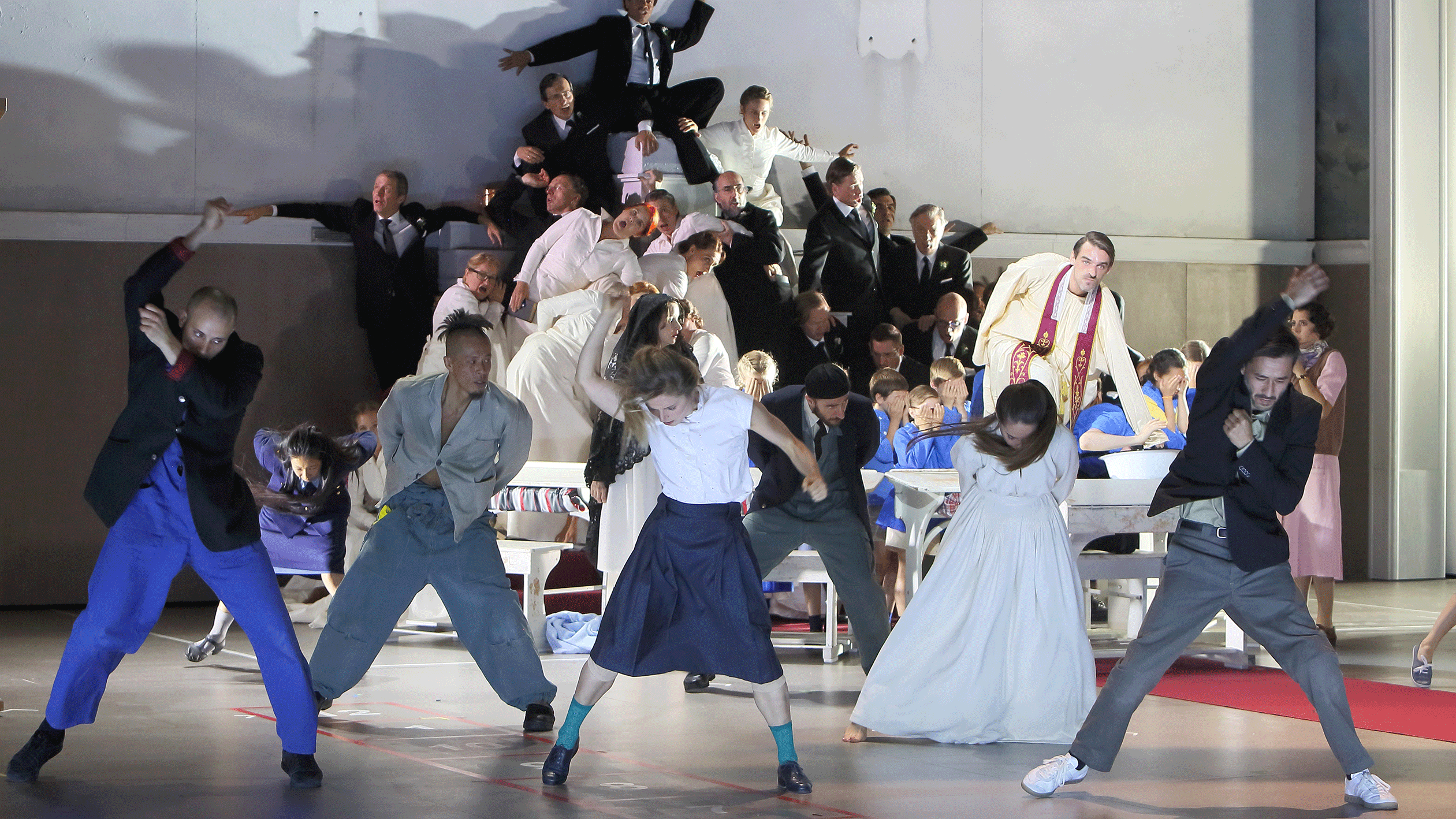 Les Indes galantes de Rameau