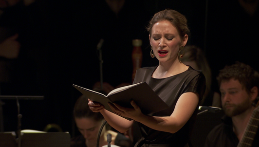 Ciclo Bach en siete palabras (IV/VII) – Con Raphäel Pichon, el Ensemble Pygmalion, Sabine Devieilhe, Manuel Walser..