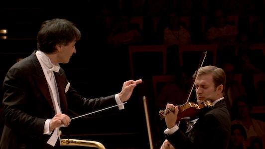 Renaud Capuçon dans un programme de musique française   Orchestre national de Lyon (artiste)