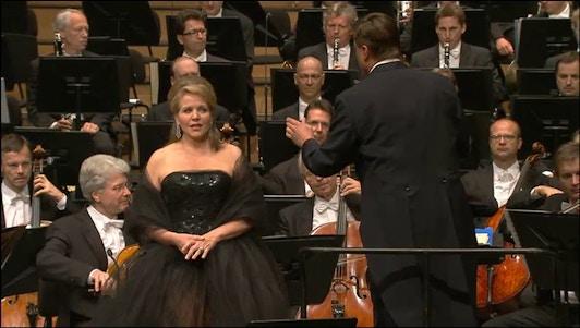 Renee Fleming et Christian Thielemann dans un programme Strauss   Wiener Philharmoniker (artiste)