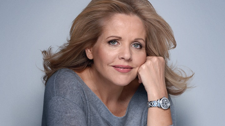I was a late bloomer: Soprano Renee Fleming